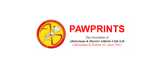 Pawprints – November 2017